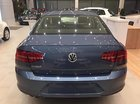 Bán xe Volkswagen Passat 1.8TSI năm sản xuất 2017, màu xanh lam, nhập khẩu nguyên chiếc