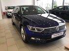 Cần bán xe Volkswagen Passat 1.8 Bluemotion sản xuất 2018, màu xanh lam, nhập khẩu