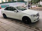 Xe Mercedes C250 CGI sản xuất năm 2010, màu trắng chính chủ, giá chỉ 499 triệu