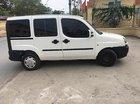 Cần bán Fiat Doblo 2004, màu trắng, xe nhập, xe gia đình