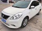 Bán Nissan Sunny XV (tự động) sản xuất cuối 2016, màu trắng, xe mới đi 3,8 vạn km