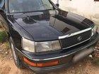Xe Lexus LS 400 năm 1990, màu đen, nhập khẩu