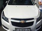 Bán ô tô Chevrolet Cruze 1.8 LTZ đời 2013, màu trắng xe gia đình