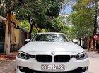 Bán BMW 320 2015, màu trắng, nhập khẩu, chính chủ
