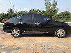 Bán xe Hyundai Avante 1.6AT đời 2015, màu đen, giá tốt