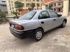Bán ô tô Mazda 323 đời 2000, màu bạc, giá tốt