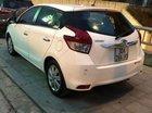 Cần bán Toyota Yaris G năm sản xuất 2014, màu trắng, nhập khẩu xe gia đình, giá chỉ 545 triệu
