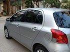 Chính chủ bán Toyota Yaris 1.5AT đời 2011, màu bạc, nhập khẩu Thái
