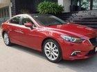 Cần bán Mazda 6 2014, màu đỏ, giá chỉ 679 triệu