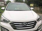 Cần bán lại xe Hyundai Santa Fe năm 2015, màu trắng, 900tr