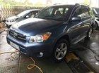Cần bán gấp Toyota RAV4 sản xuất 2008, nhập khẩu nguyên chiếc xe gia đình, 455tr