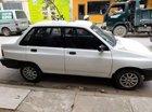 Cần bán xe Kia Pride đời 1999, màu trắng giá cạnh tranh