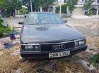 Bán Audi 90 năm sản xuất 1987, nhập khẩu nguyên chiếc