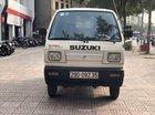 Bán Suzuki Super Carry Van đời 2015, màu trắng giá cạnh tranh