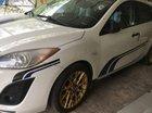 Bán Mazda 3 sản xuất năm 2010, màu trắng, nhập khẩu nguyên chiếc, 450 triệu