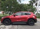 Bán xe Mazda CX 5 đời 2015, màu đỏ, 1 cầu