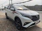 Cần bán gấp Toyota Rush đời 2018, màu trắng, nhập khẩu nguyên chiếc