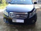 Chính chủ bán Daewoo Lacetti CDX đời 2010, màu đen, 285tr