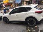 Bán xe Mazda CX 5 2016, màu trắng chính chủ, 780 triệu