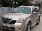 Cần bán xe Ford Everest 2009, màu hồng phấn