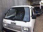 Bán Suzuki Super Carry Van đời 2005, màu trắng, xe gia đình