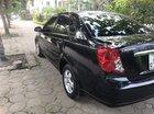Bán Chevrolet Lacetti đời 2013, màu đen chính chủ