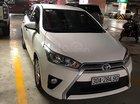 Bán Toyota Yaris G năm sản xuất 2014, màu trắng, xe nhập