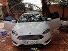Bán Ford Focus Titanium 1.5L 2016, màu trắng còn mới