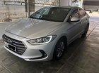 Cần bán lại xe Hyundai Elantra năm 2016, màu bạc