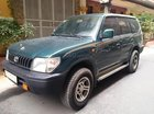Bán Toyota Prado 1998, màu xanh lam, nhập khẩu