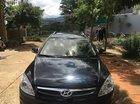 Bán Hyundai i30 CW đời 2009, màu đen, nhập khẩu