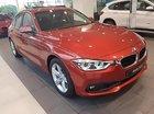 Cần bán xe BMW 3 Series 320i sản xuất 2018, màu đỏ, xe nhập