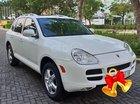 Bán xe Porsche Cayenne GTS năm 2005, màu trắng, nhập khẩu, giá tốt