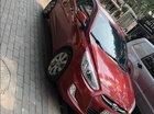 Gia đình bán xe Hyundai Accent Blue năm 2016, màu đỏ, 440tr