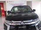Bán Mitsubishi Outlander 2.0 CVT 2018, màu đen, mới 100%