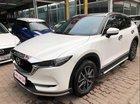 Cần bán lại xe Mazda CX 5 2.5 2WD sản xuất 2018, màu trắng, đẹp xuất sắc