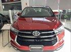Bán xe Toyota Innova Venturer năm sản xuất 2019, màu đỏ