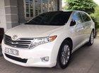 Chính chủ bán Toyota Venza 2.7 đời 2009, màu trắng, 2 cầu full option