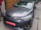 Cần bán gấp Toyota Vios 1.5E CVT sản xuất 2018, giá 550tr