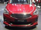 Bán Mitsubishi Attrage 1.2 MT Eco đời 2019, màu đỏ, nhập khẩu