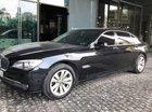 Bán xe BMW 730Li model 2012, xe gia đình sử dụng nên giữ gìn cẩn thận, đi êm
