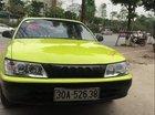 Bán Hyundai Sonata đời 1995, xe nhập xe gia đình