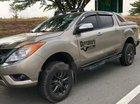 Bán Mazda BT 50 đời 2014, nhập khẩu, giá tốt