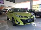 Toyota Yaris 1.5 CVT nhập Thái- Giảm 20 triệu/Tặng: BH, Film,SÀn,Viền