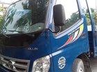Bán ô tô Thaco OLLIN đời 2016, màu xanh lam