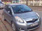 Cần bán xe Toyota Yaris 1.3 AT năm sản xuất 2010, màu xám, xe nhập chính chủ