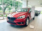 Cần bán xe BMW 2 Series 218i 2018, màu đỏ, nhập khẩu nguyên chiếc