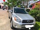 Bán Toyota RAV4 Limited sản xuất năm 2007, màu bạc, nhập khẩu