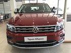 Bán Volkswagen Tiguan 7 chỗ xe Model 2019 (model mới hoàn toàn) -K/Mãi Hấp Dẫn