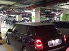 Chính chủ bán Mini Cooper S 5Dr đời 2016, màu đen, nhập khẩu